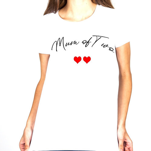 T-shirt Mum of