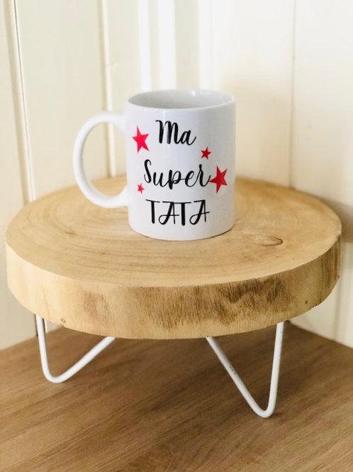 """Mug """"Ma super Tata"""""""