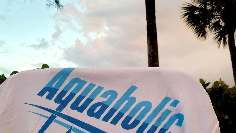 Aquaholic Charter Long Sleeve UV Protective Shirt
