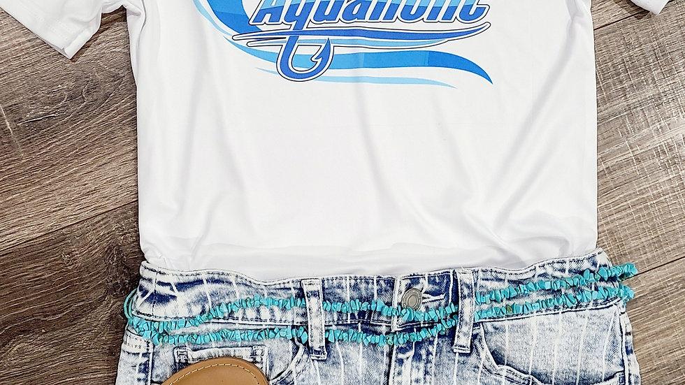 Women's Certified Aquaholic UV Protective Shirt