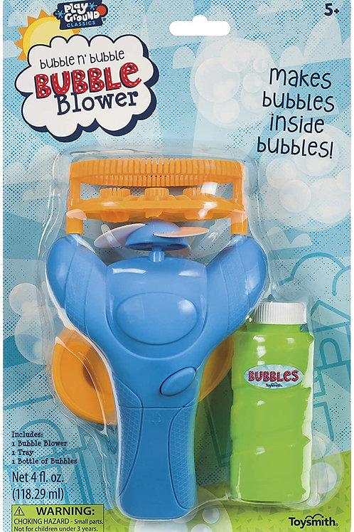 bubble n bubble blower