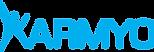 karmyo logo name cyan.png
