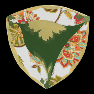 #26 Wombyn Shield by Mona Cliff