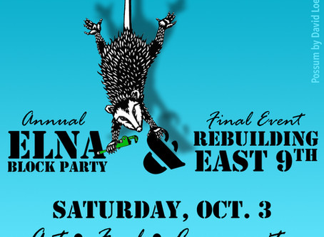 Fall Event! Oct 3rd 5-9pm