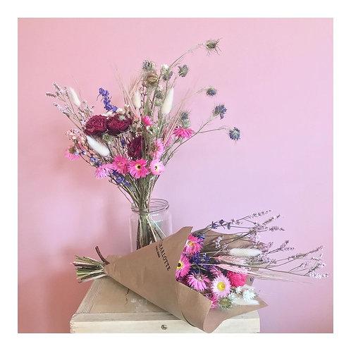 Pick n Mix Dried Bouquet