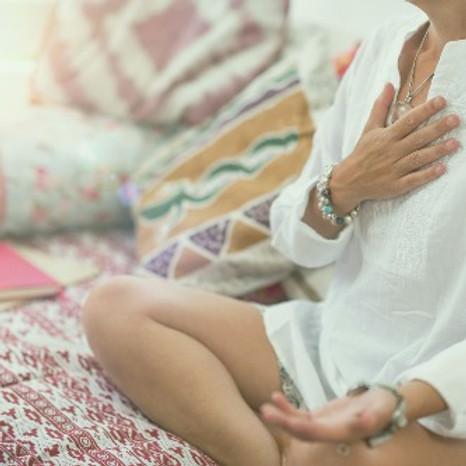 Reiki Meditative Journeys