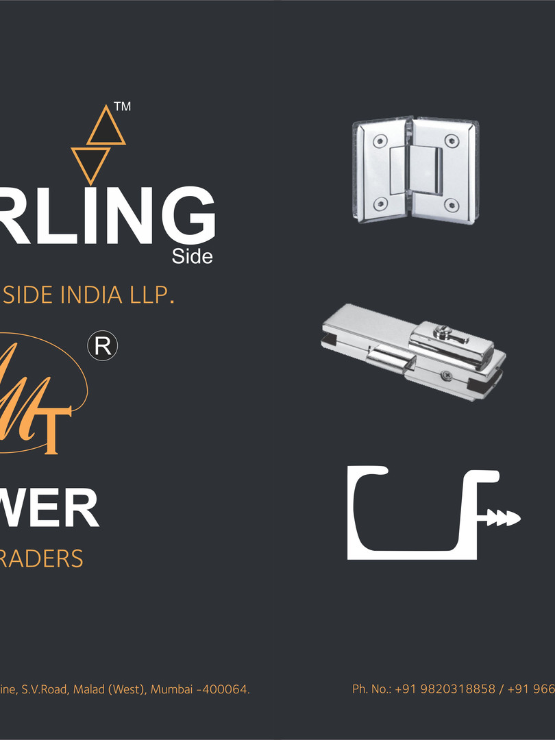 Architectural Hardware : mm traders
