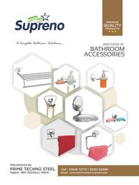#Wide Range of Bathroom Accessories