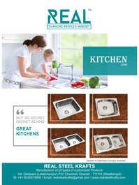 #KitchenSInk #CustomisedKitchen Sink also available