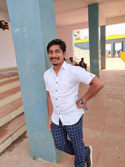 Viswanadh