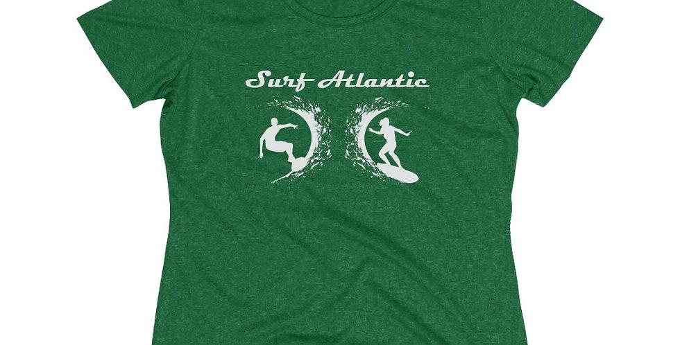 Women's Surf Atlantic Tee