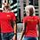 Thumbnail: Women's Service Logo Tee