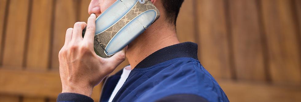 TSC Mirror Board Phone Case