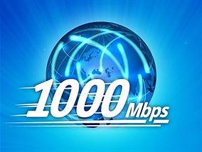 1000 Mbps - Işık Hızında İnternet