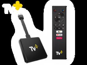 TV+ Ready Yalın ADSL Kampanyası
