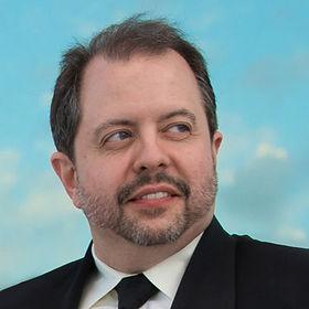 Robert Gerovski, MBA - CEO/CTO