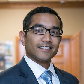 Veeral Sheth, MD, MBA