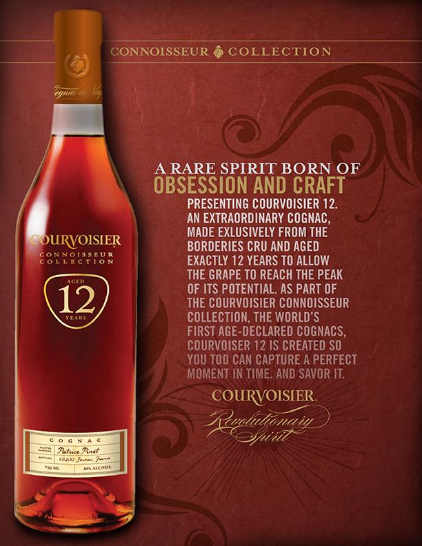 Courvoisier 12