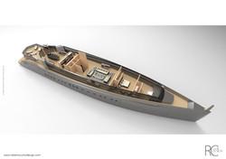 Yacht Design - Naval Architecture
