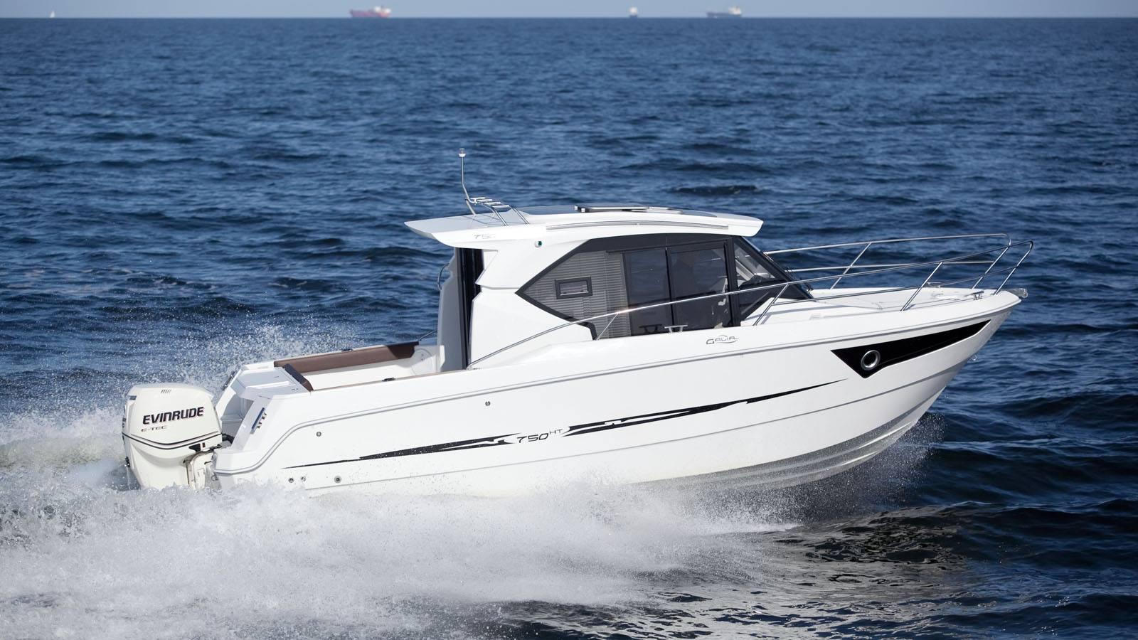 Galia 750 HT