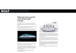 Boat international website