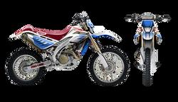 Honda xr 600 concept 2017