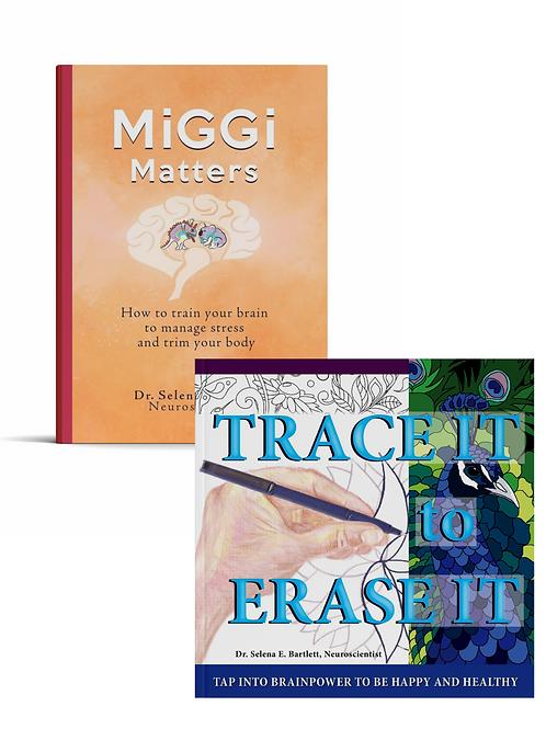 MiGGi Matters + Trace It to Erase It
