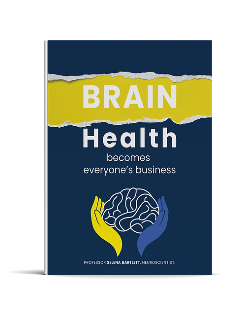 Brain Health Becomes Everyone's Business