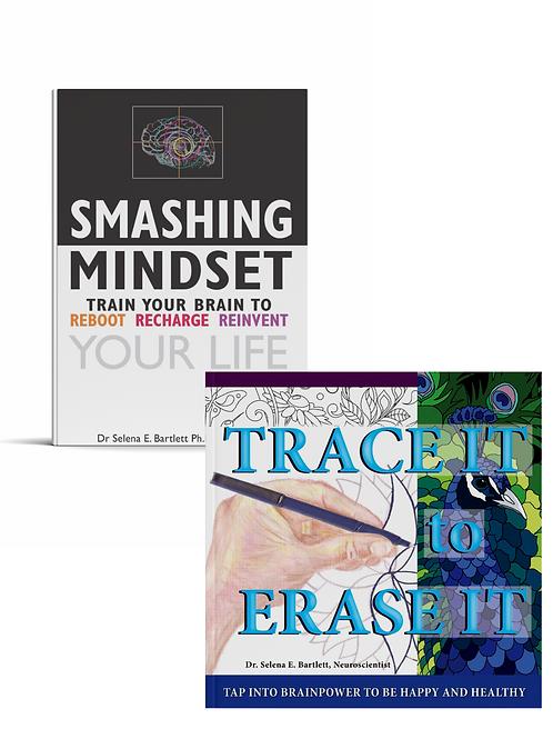 Smashing Mindset + Trace It To Erase It
