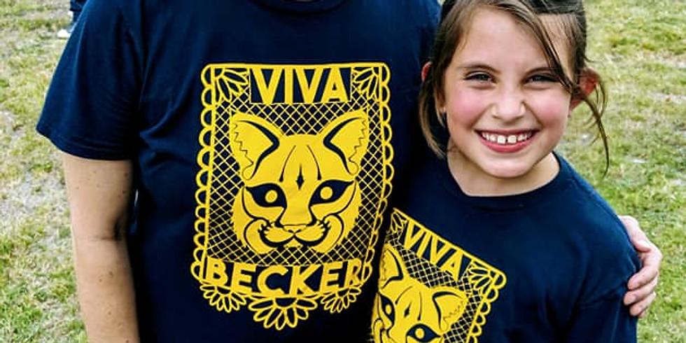 Becker PTA Fundraiser for Maria