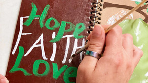 Impact Testimonies of Hope and Healing