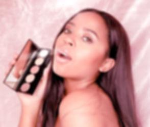 Burden Free Beauty Glamazon Palette