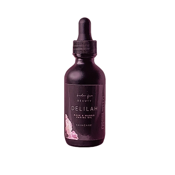 Burden Free Beauty Delilah Facial Serum