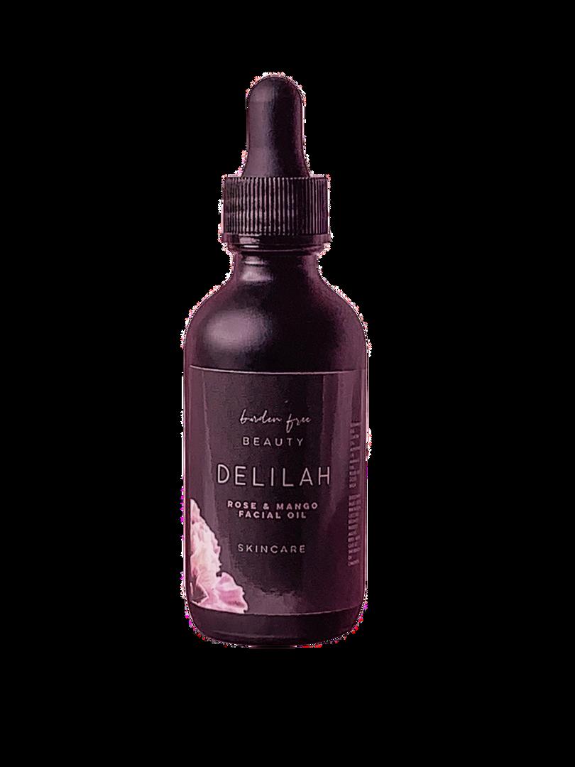 Delilah Facial Serum Burden Free Beauty