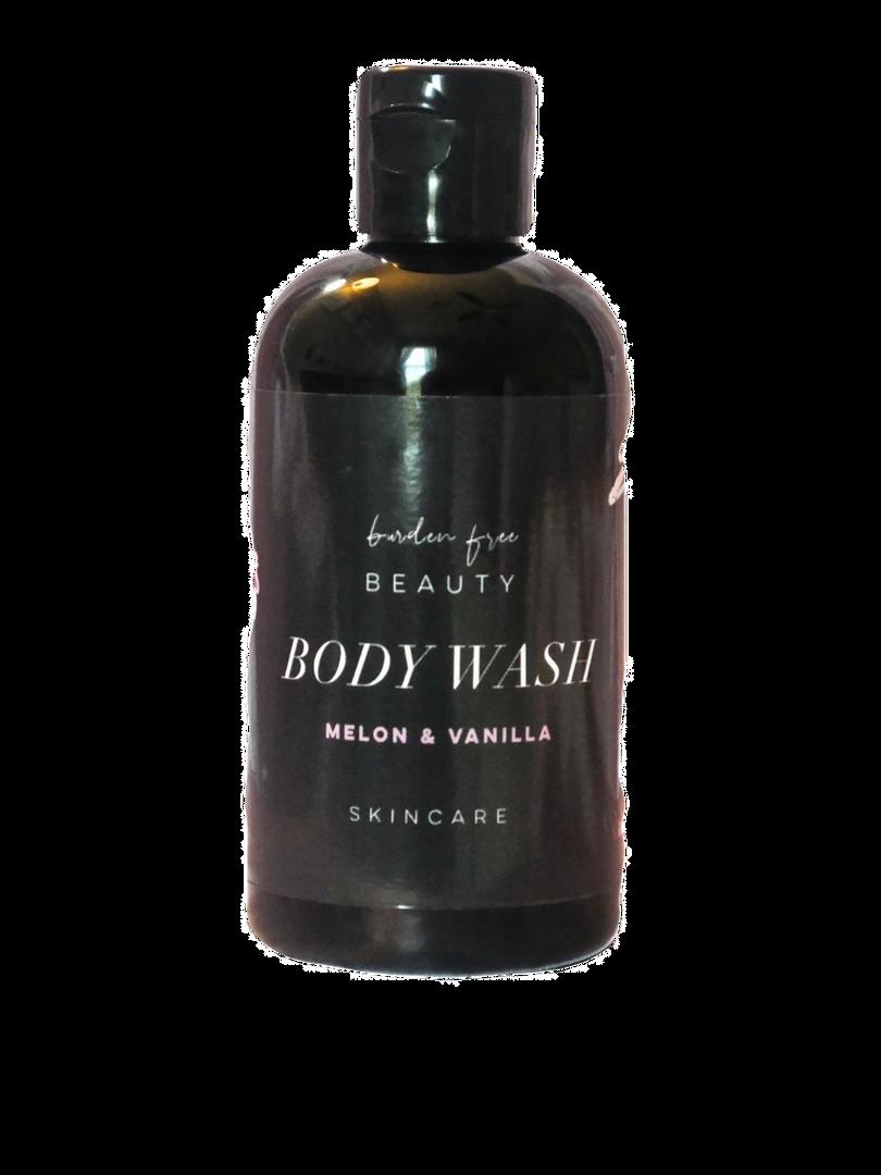 Burden Free Beauty Body Wash