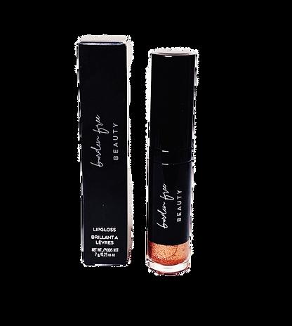 Burden Free Beauty Liberate Shimmer Sheer Gloss