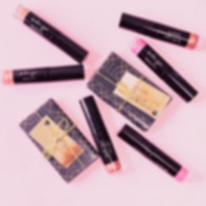 Burden Free Beauty Exclusive Shimmer Sheer Glosses