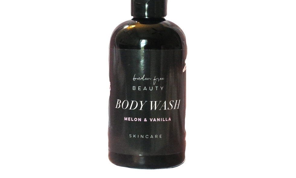 MELON & VANILLA PINK BODY Wash