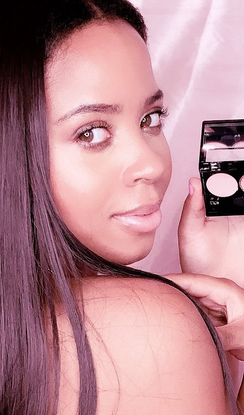 Victoria Grace Black Founder of Cruelty Free Cosmetic and Skin Care Line Burden Free
