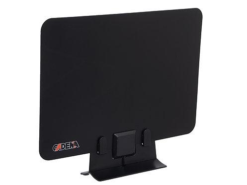 DVB-T9023BS, цифровая антенна DVB-T2 с усилителем