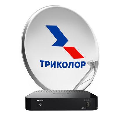 Комплект Триколор HD