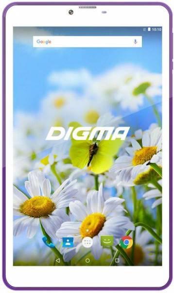 Планшет Digma Plane 7539E 4G