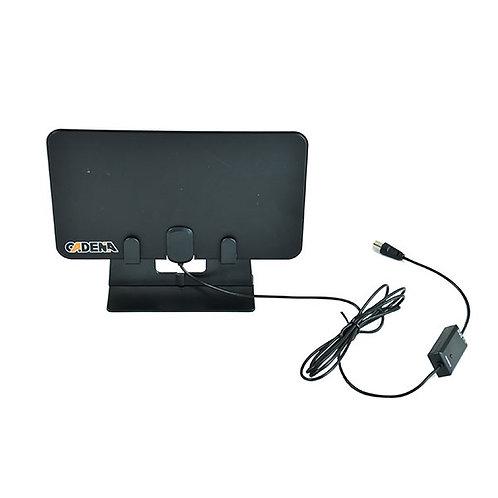 DVB-T825BF, цифровая антенна DVB-T2 с усилителем