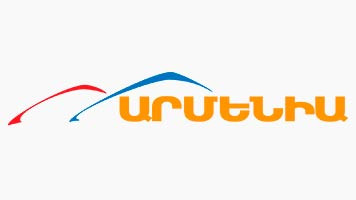 Логотип Армения ТВ
