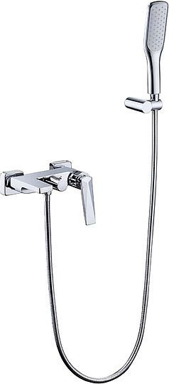 Смеситель Boheme Venturo 373 для ванны с душем