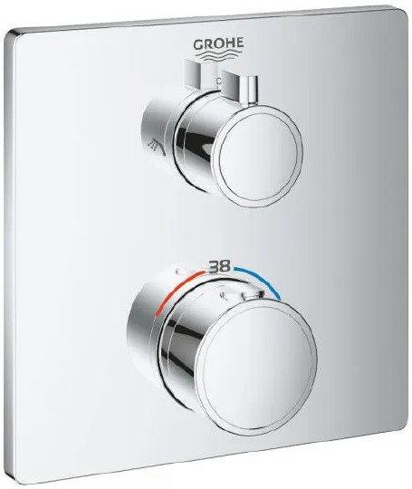 Термостат Grohe Grohtherm 24079000 для душа