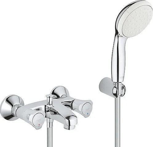 Смеситель Grohe Costa L 2546010A для ванны с душем