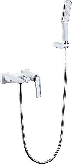 Смеситель Boheme Venturo 373-W для ванны с душем