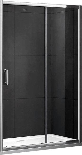 Душевая дверь Gemy Victoria S30191D