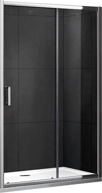 Душевая дверь Gemy Victoria S30191C